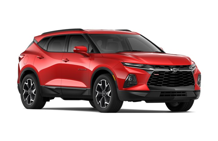 Best 2019 Lease Deals Suv Best car lease for 2019 Chevrolet Blazer · SUV Lease Deal